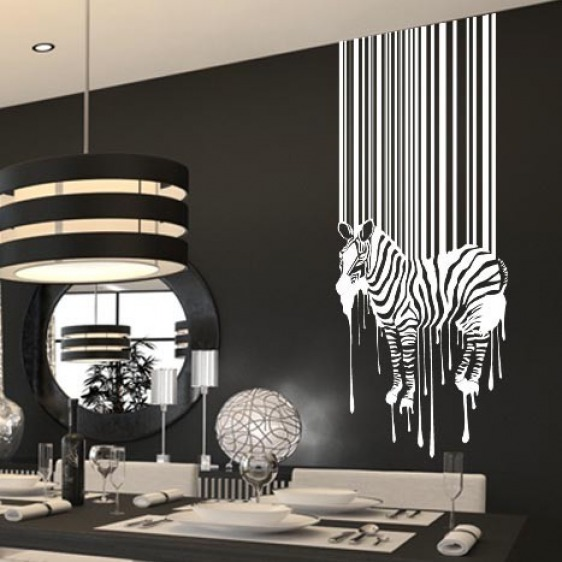 stickers animaux originaux au meilleur prix. Black Bedroom Furniture Sets. Home Design Ideas