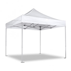 Tente pliable 3x3m