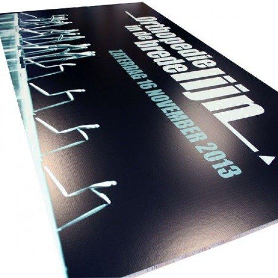 Panneau carton alvéolaire Ecoboard +1m²