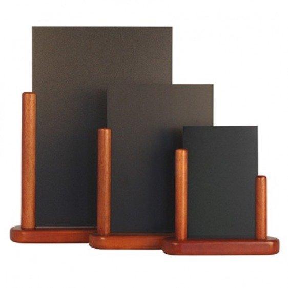 pr sentoirs table en ardoise au meilleur prix. Black Bedroom Furniture Sets. Home Design Ideas