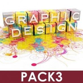 Création graphique: Pack 3