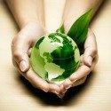 Affiche Papier Recyclé
