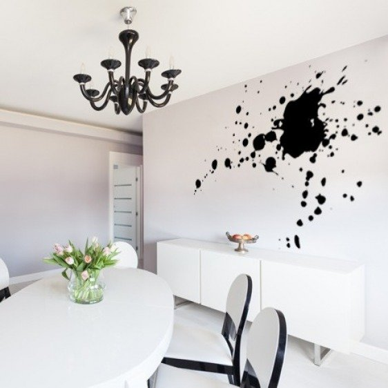 stickers muraux personnalis s au meilleur prix. Black Bedroom Furniture Sets. Home Design Ideas